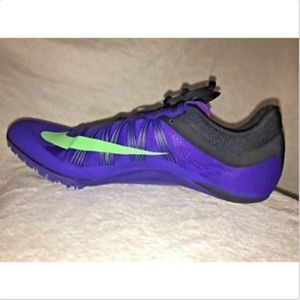 2aa931d2a606b Nike Shoes - Nike Zoom Ja Fly 2 Track   Field Spikes 705373-035